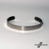 Lucent acél karperec: Egy igazén egyszerű és elegáns karperecre esett a választásunk amikor az első darabokat válogattuk az acél karkötők kategóriába. Az egyszerű fekete, ezüst, acél színek mellé különlegességként egy kék színt is hoztunk, hogy a különcök is megtalálhassák a nekik tetszőt.A termékek 316L orvosi acélból készültek, így a fémérzékenyek is nyugodtan viselhetik! 316L rozsdamentes orvosi acél fényes és matt kivitelben több szín pvd bevonat A karperecek kis mértékben formálhatók, így csuklóhoz igazíthatók. Kis (S) és közepes (M) méretű csuklóra!